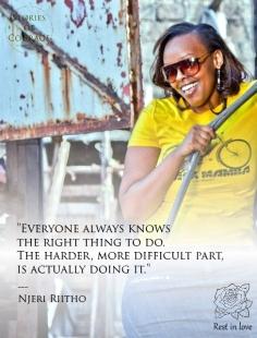 SOC Quotes - Njeri Riitho 19
