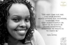 SOC Quotes - Njeri Riitho 8