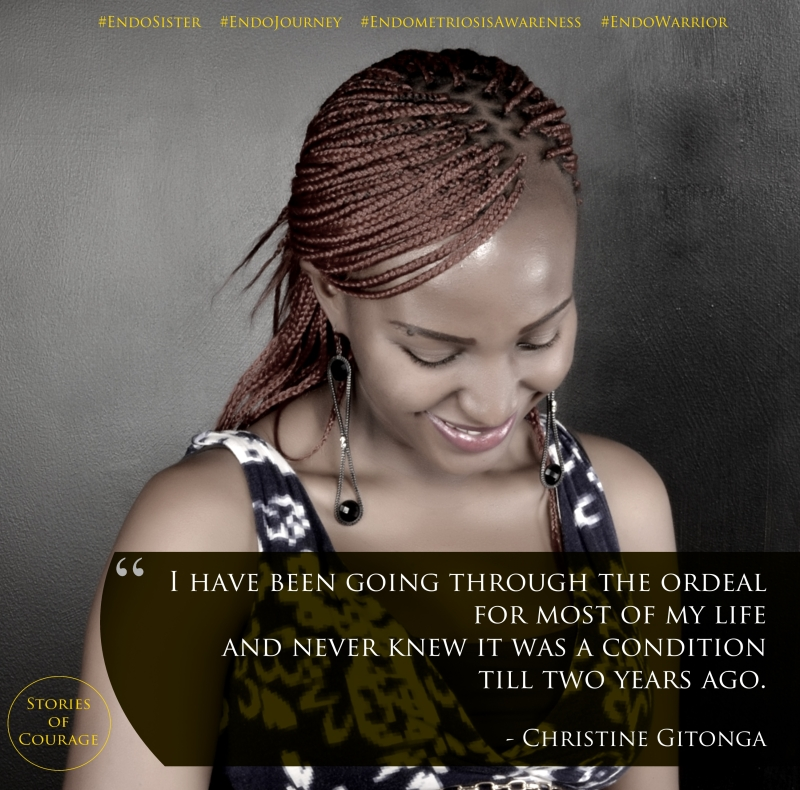 Endo Quotes - Christine Gitonga 1