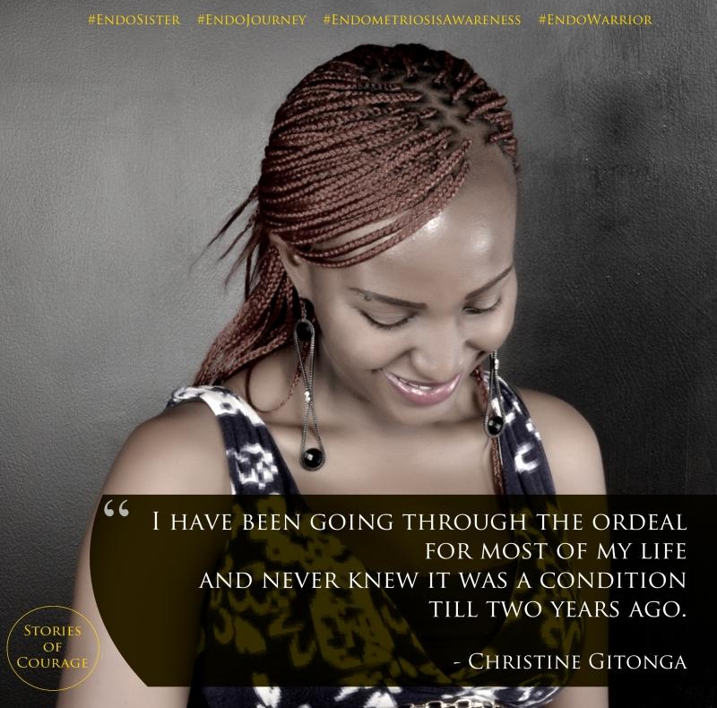 Endo Quotes - Christine Gitonga 1