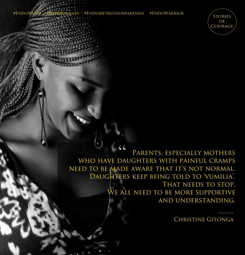 Endo Quotes - Christine Gitonga 5