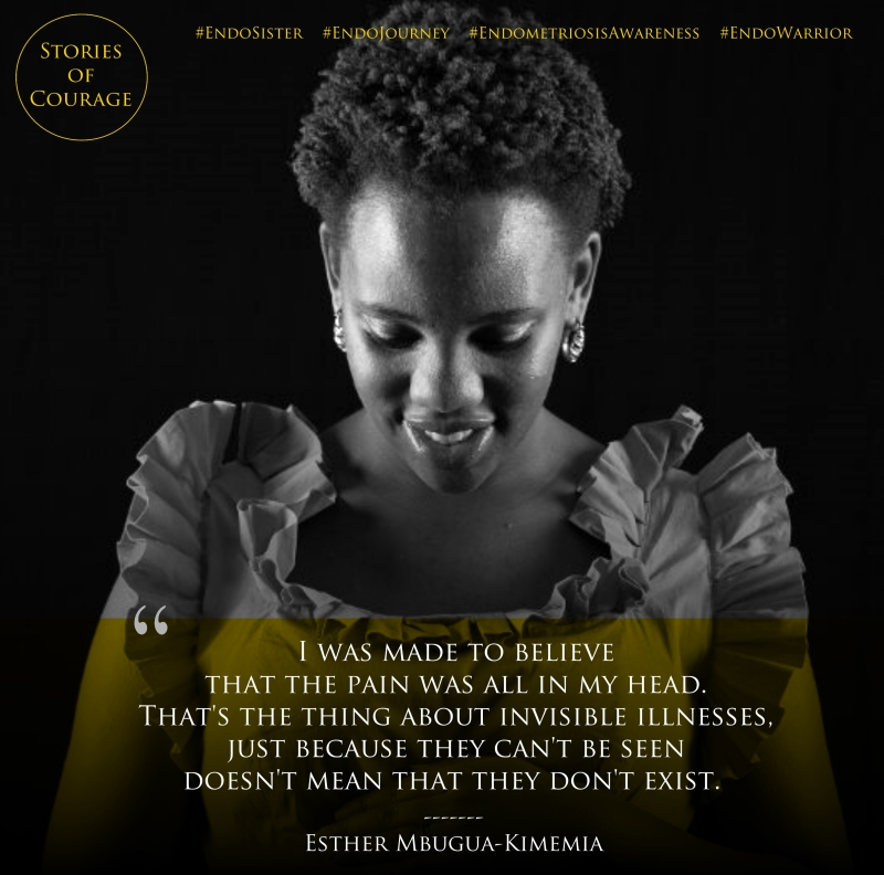 Endo Quotes - Esther Mbugua-Kimemia 4
