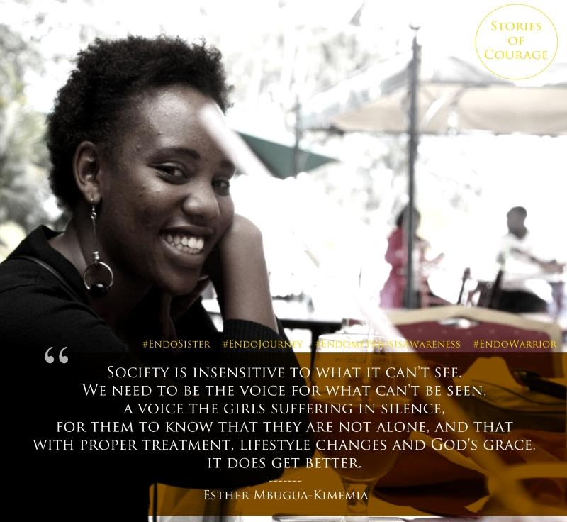 Endo Quotes - Esther Mbugua-Kimemia 6