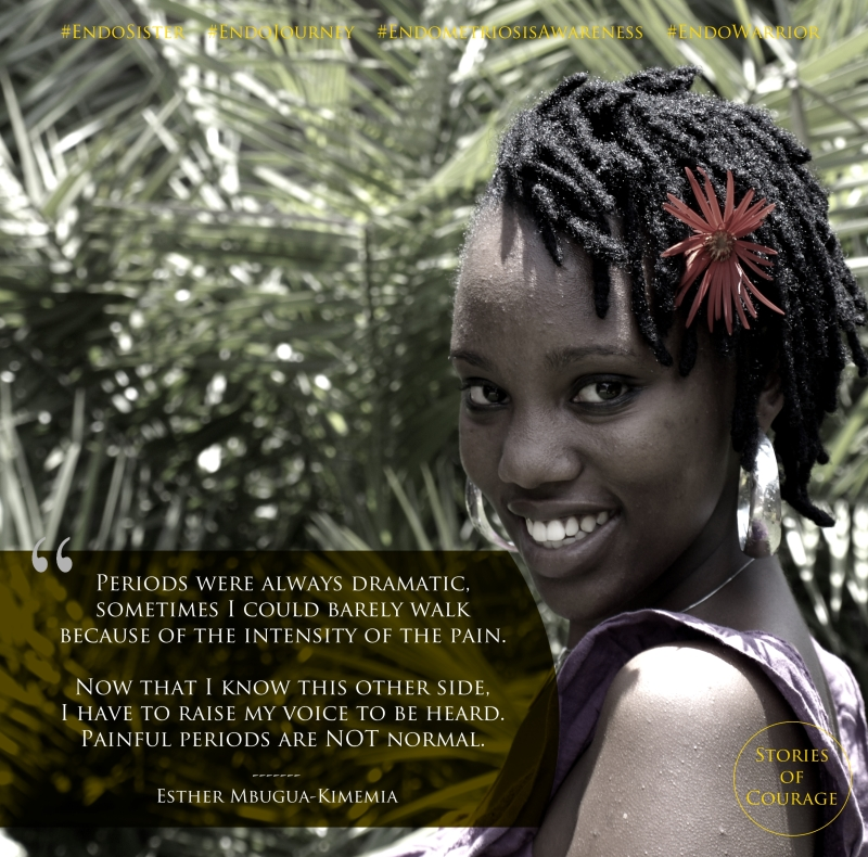 Endo Quotes - Esther Mbugua-Kimemia 7