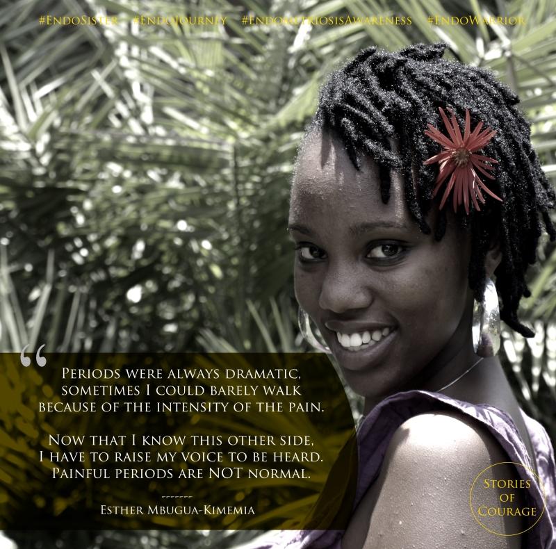 Endo Quotes - Esther Mbugua-Kimemia 7