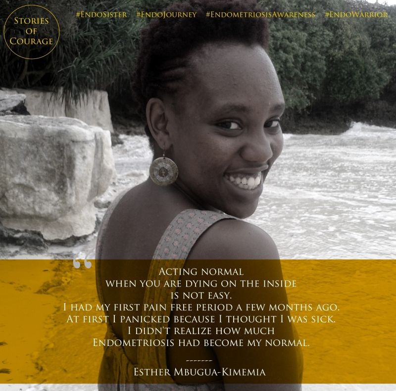Endo Quotes - Esther Mbugua-Kimemia 8