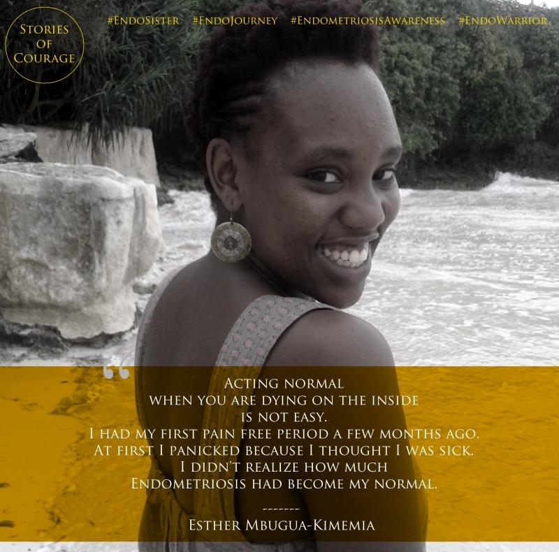 Endo Quotes - Esther Mbugua-Kimemia 8