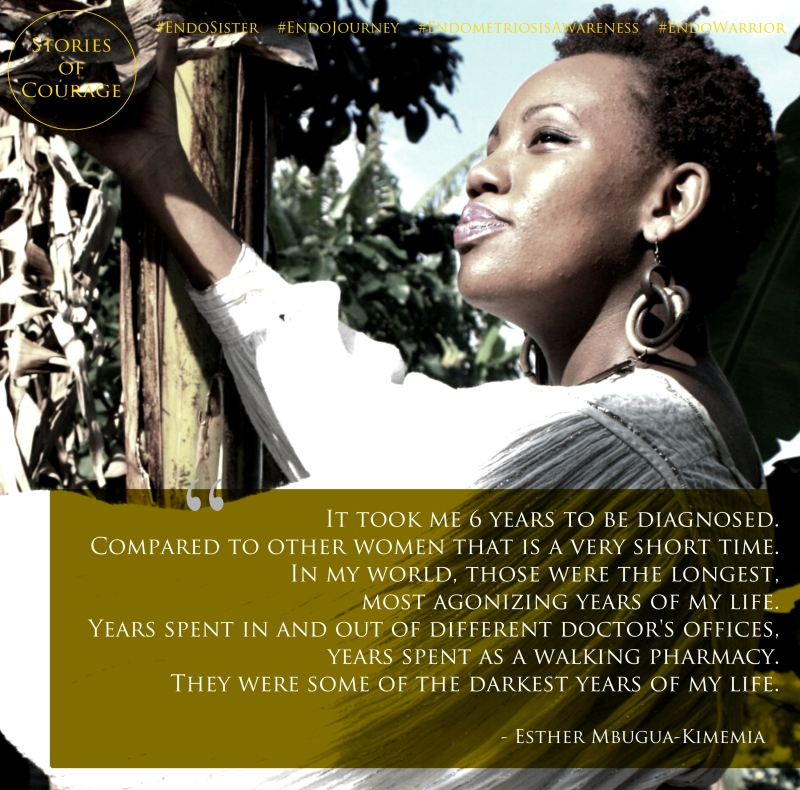 Endo Quotes - Esther Mbugua-Kimemia 9