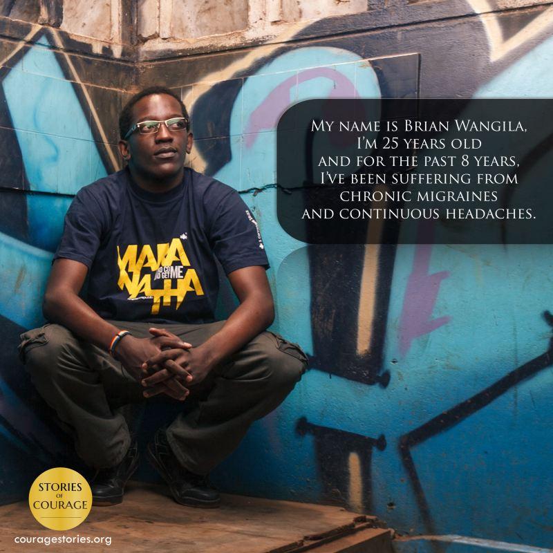 SOC Quotes - Brian Wangila 1