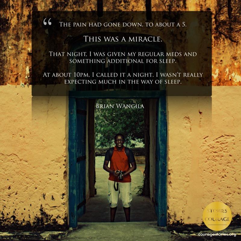 SOC Quotes - Brian Wangila 10.1