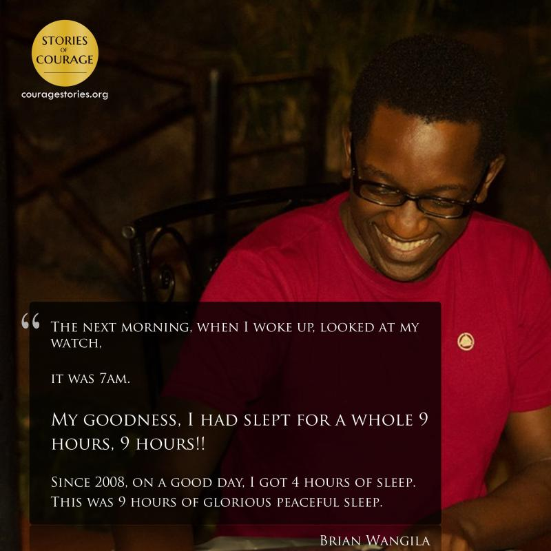 SOC Quotes - Brian Wangila 11.1