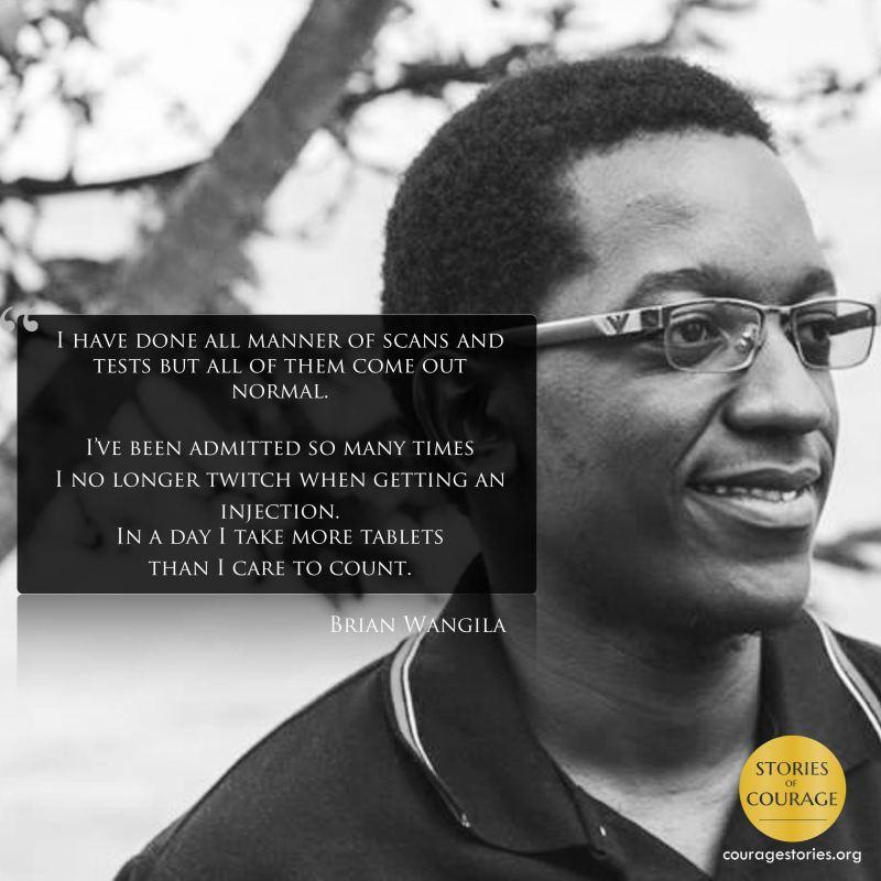 SOC Quotes - Brian Wangila 11