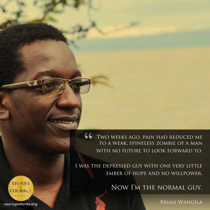 SOC Quotes - Brian Wangila 12.1