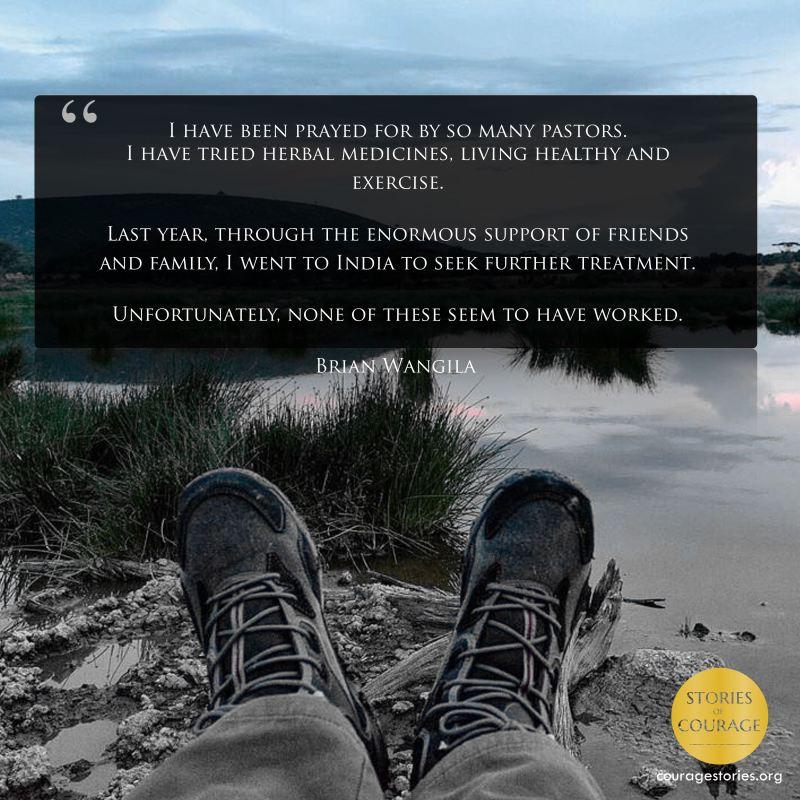 SOC Quotes - Brian Wangila 12