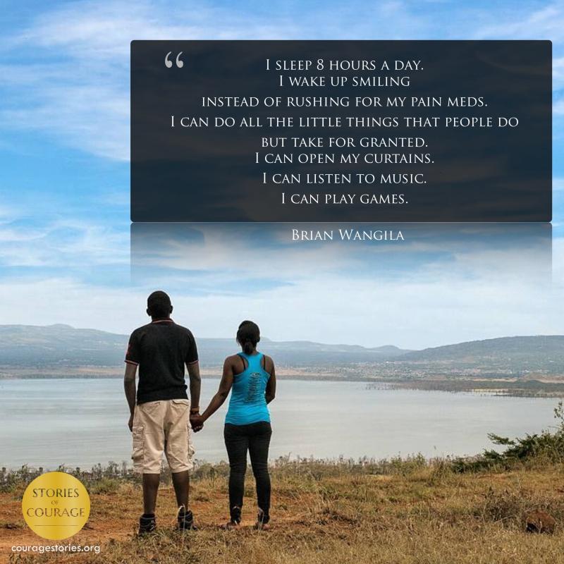 SOC Quotes - Brian Wangila 13.1