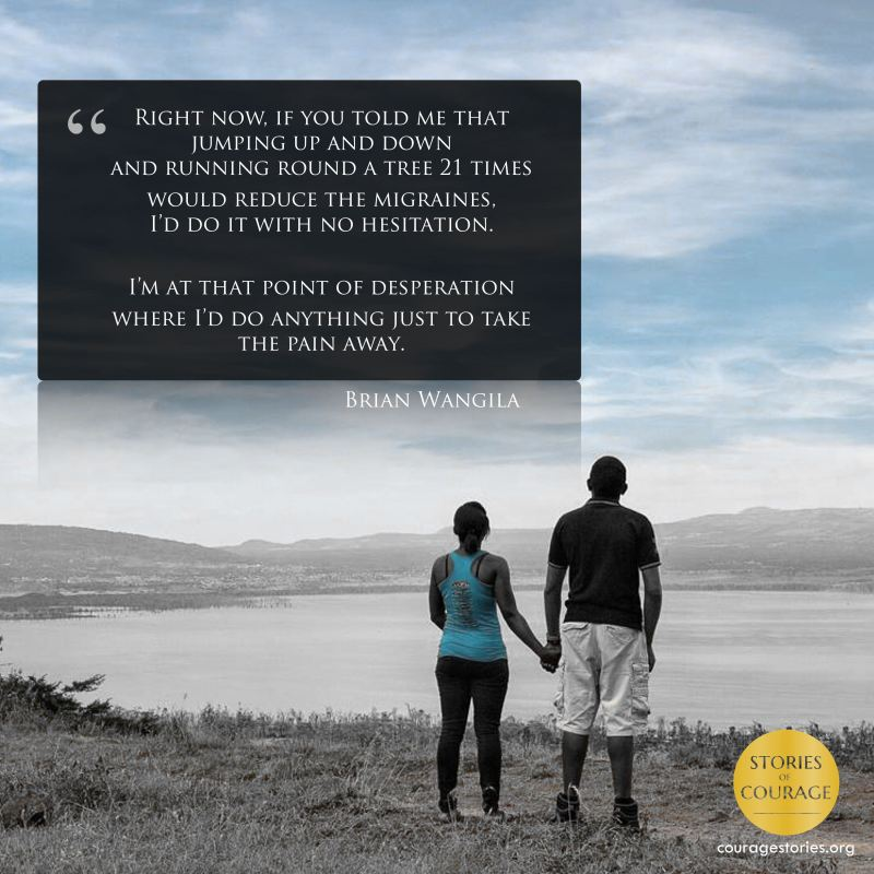 SOC Quotes - Brian Wangila 13