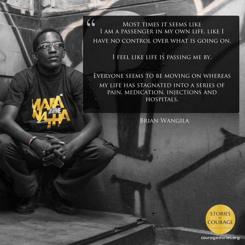 SOC Quotes - Brian Wangila 15