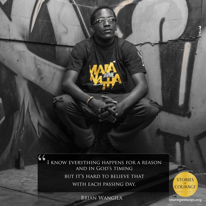 SOC Quotes - Brian Wangila 16