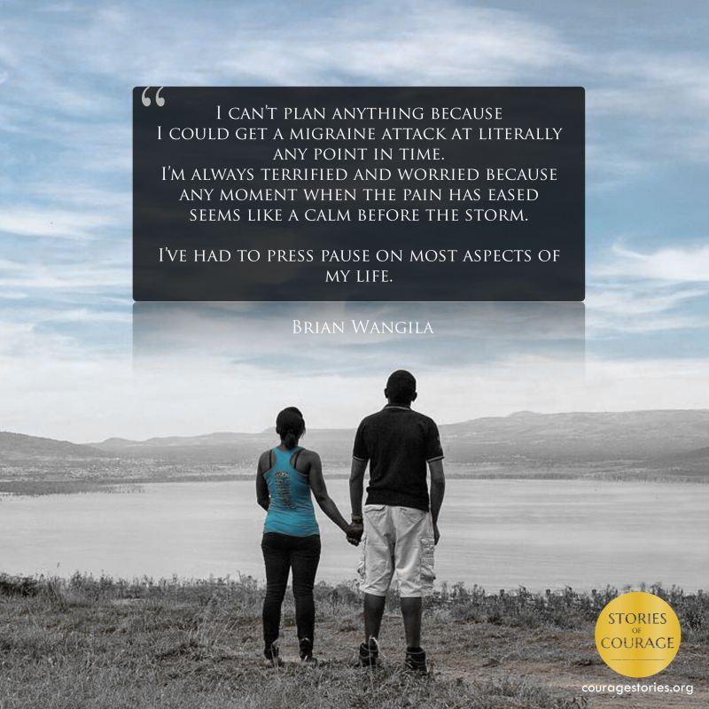 SOC Quotes - Brian Wangila 17
