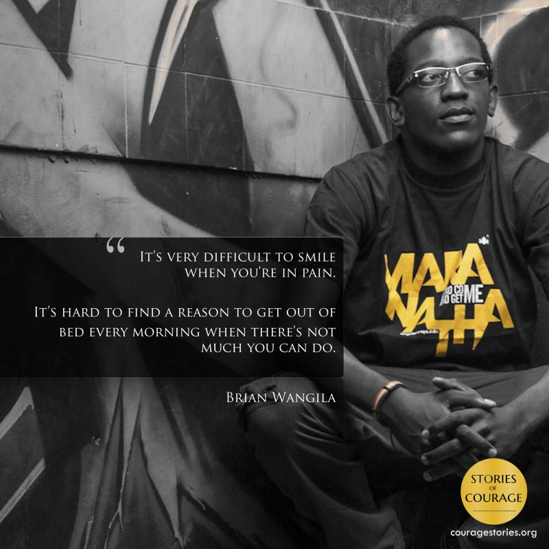 SOC Quotes - Brian Wangila 18