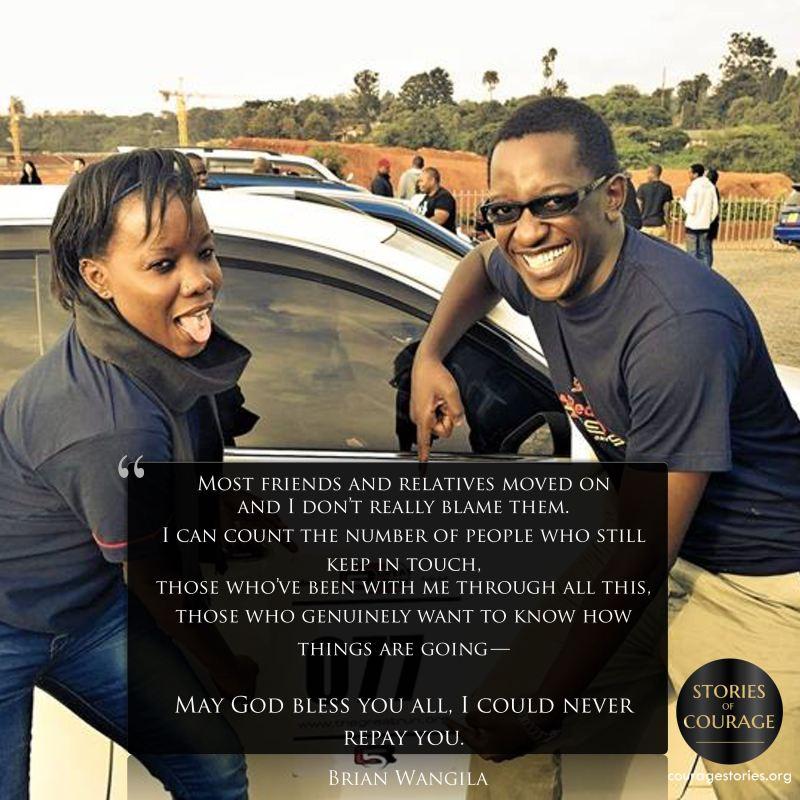 SOC Quotes - Brian Wangila 19
