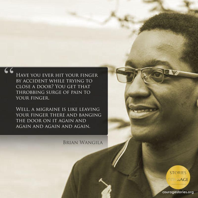 SOC Quotes - Brian Wangila 2