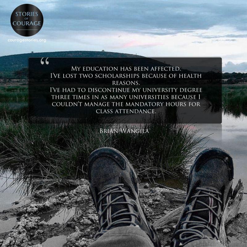 SOC Quotes - Brian Wangila 20