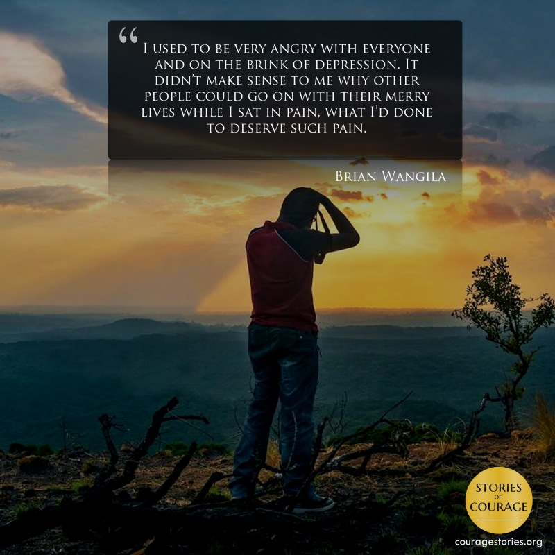 SOC Quotes - Brian Wangila 21