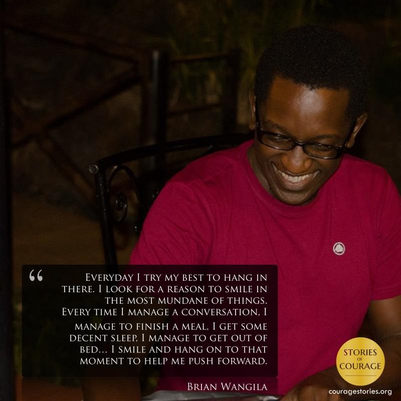 SOC Quotes - Brian Wangila 22
