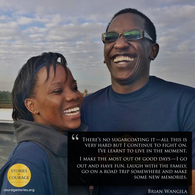 SOC Quotes - Brian Wangila 23
