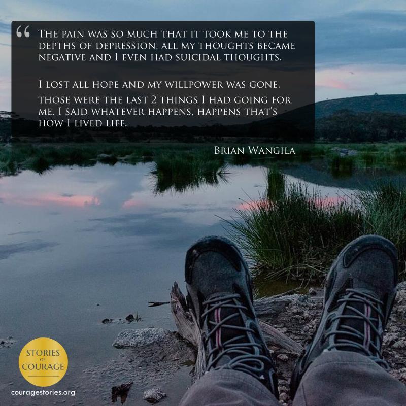 SOC Quotes - Brian Wangila 3.1