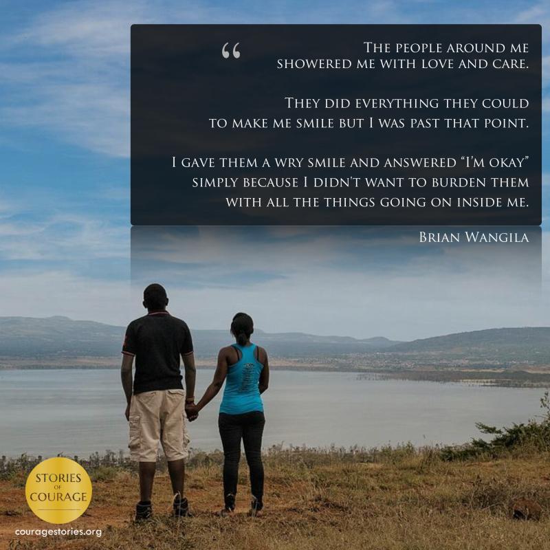 SOC Quotes - Brian Wangila 4.1