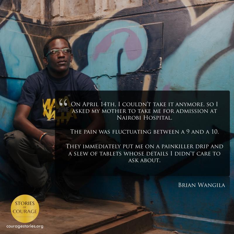 SOC Quotes - Brian Wangila 5.1