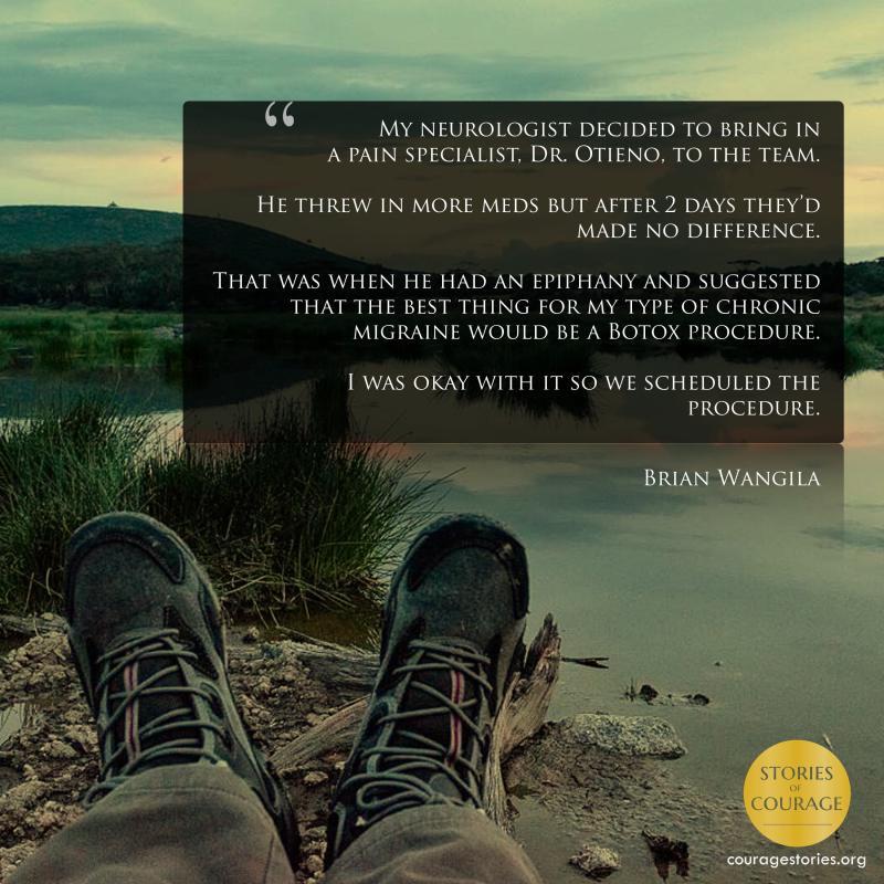 SOC Quotes - Brian Wangila 7.1