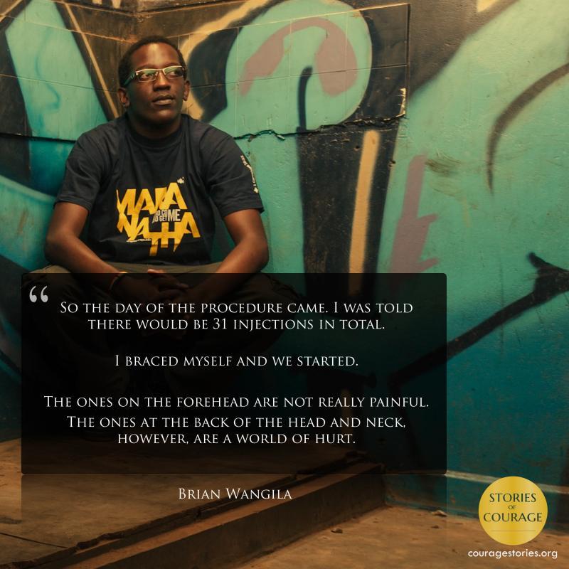 SOC Quotes - Brian Wangila 8.1