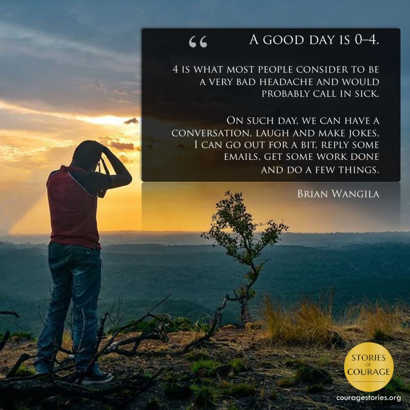 SOC Quotes - Brian Wangila 8