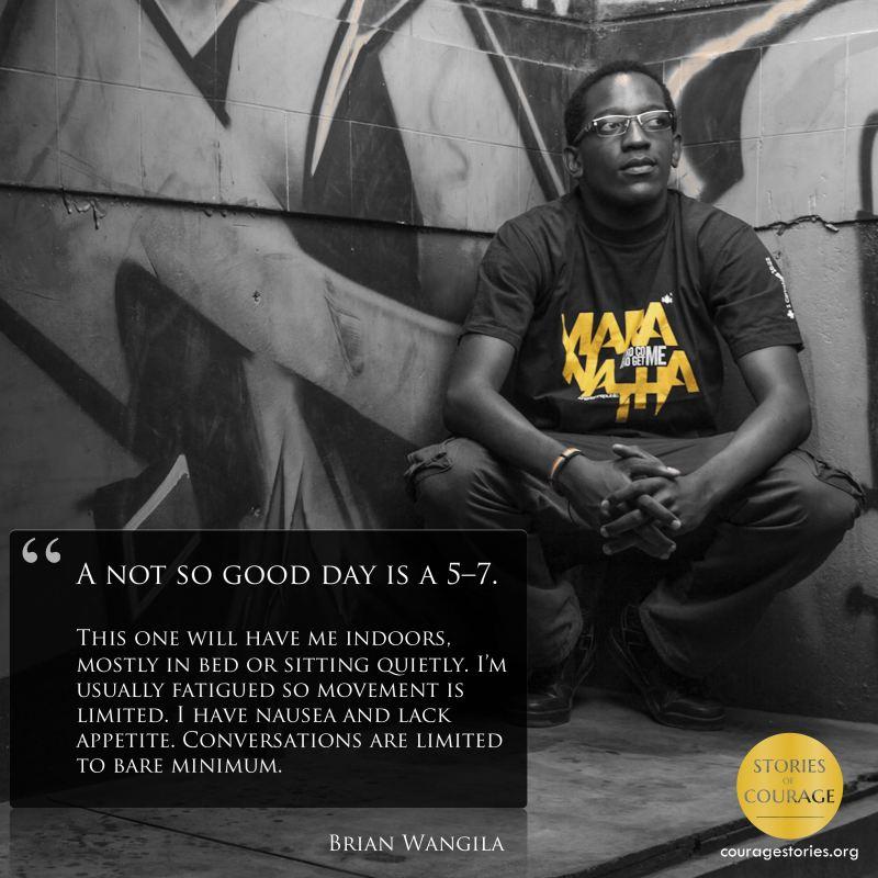 SOC Quotes - Brian Wangila 9