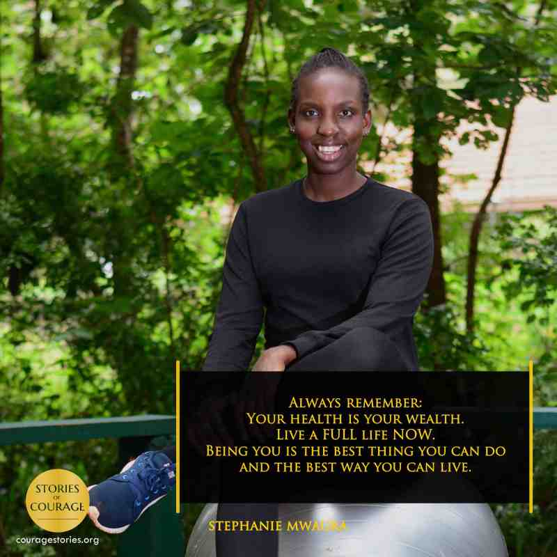 SOC Quotes - Stephanie Mwaura 22