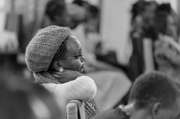 Stories of Courage: June Edition. Image by Amos Ndumos Photography.