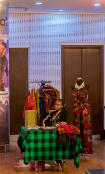 Elsie Gach Designs, at Stories of Courage: June Edition. Image by Amos Ndumos Photography.